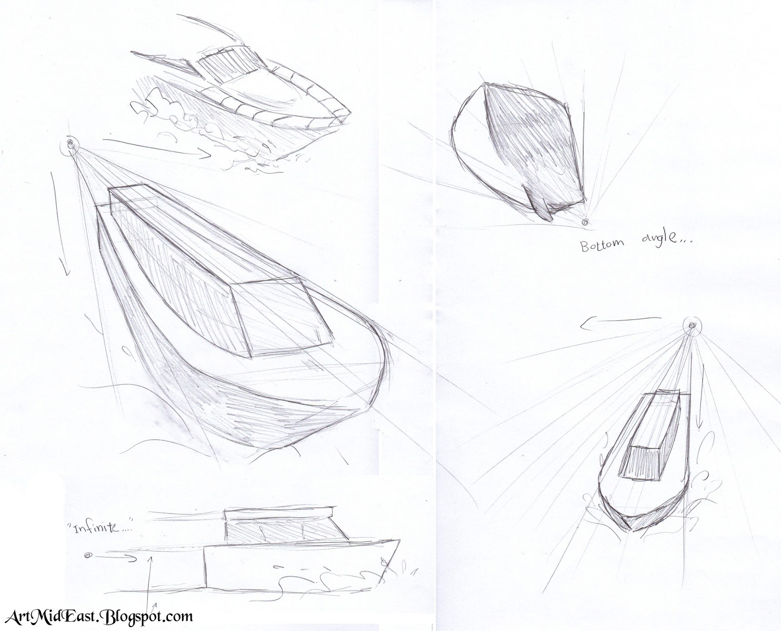 1600x1294 How To Draw A Boat!! A Step By Step Drawing Lesson Drawing Lessons