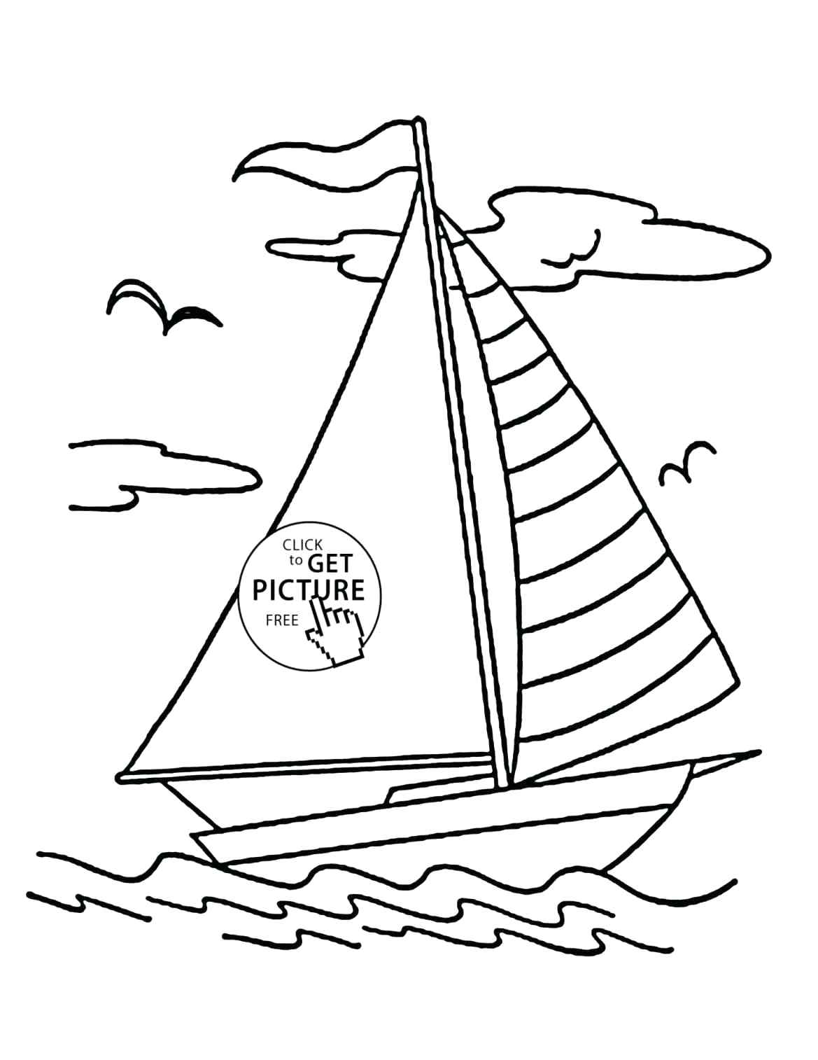 1169x1514 Coloring Fishing Boat Coloring Pages Awesome Print Water Skiing