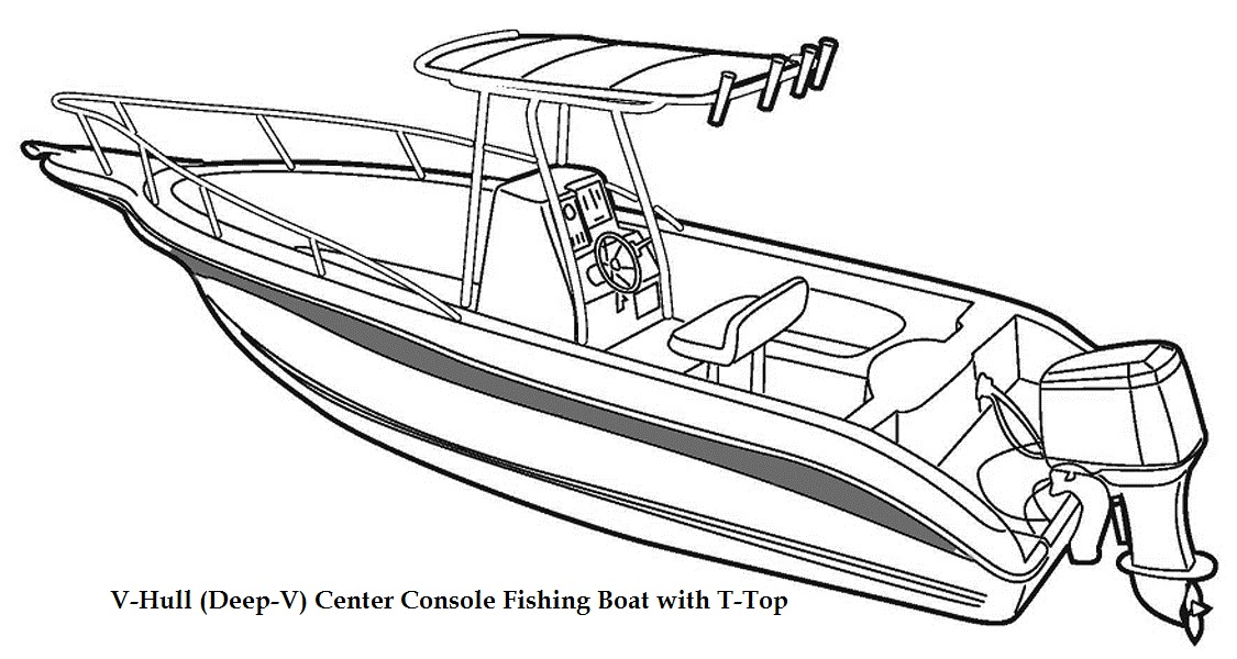 1125x600 How To Draw A Boat Step 3. Commercial20fishing20boat20drawing