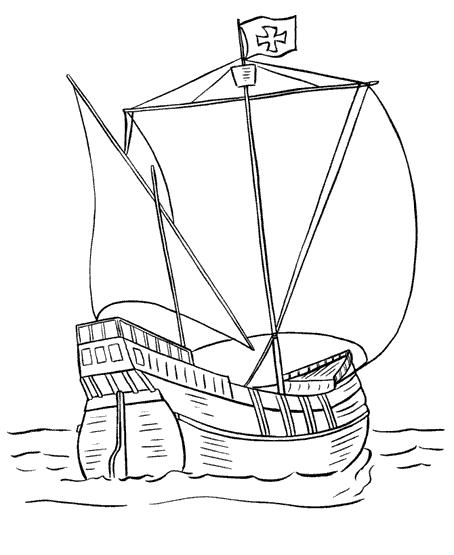 454x555 Boat Ship