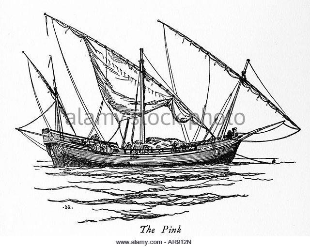 Boats And Ships Drawing At Getdrawings Com
