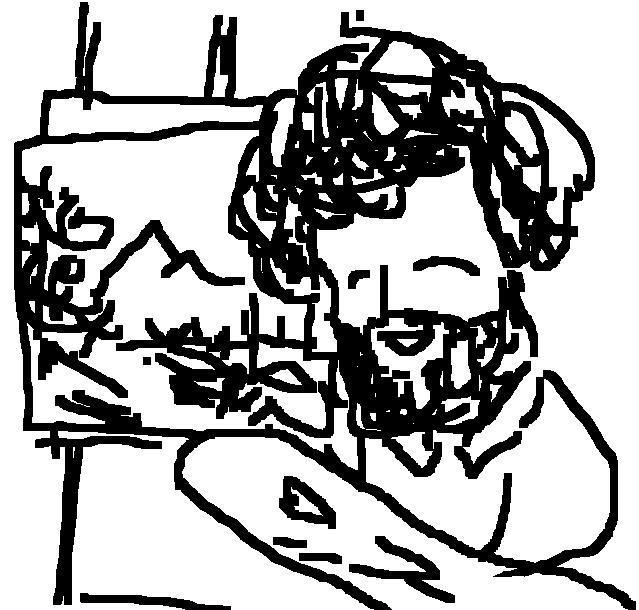 639x610 Terrible MS Paint Cartoons