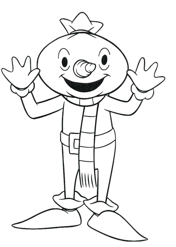 600x840 Bob The Builder Coloring Page Bob The Builder Fix The Gas Tube