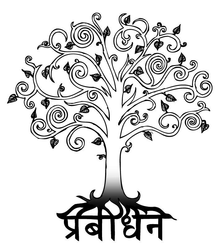 706x784 Bodhi Tree Tattoo By Rfabiano