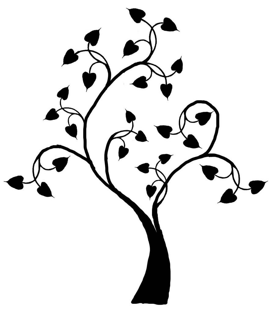 891x1024 Bodhi Tree Fishbowlmand
