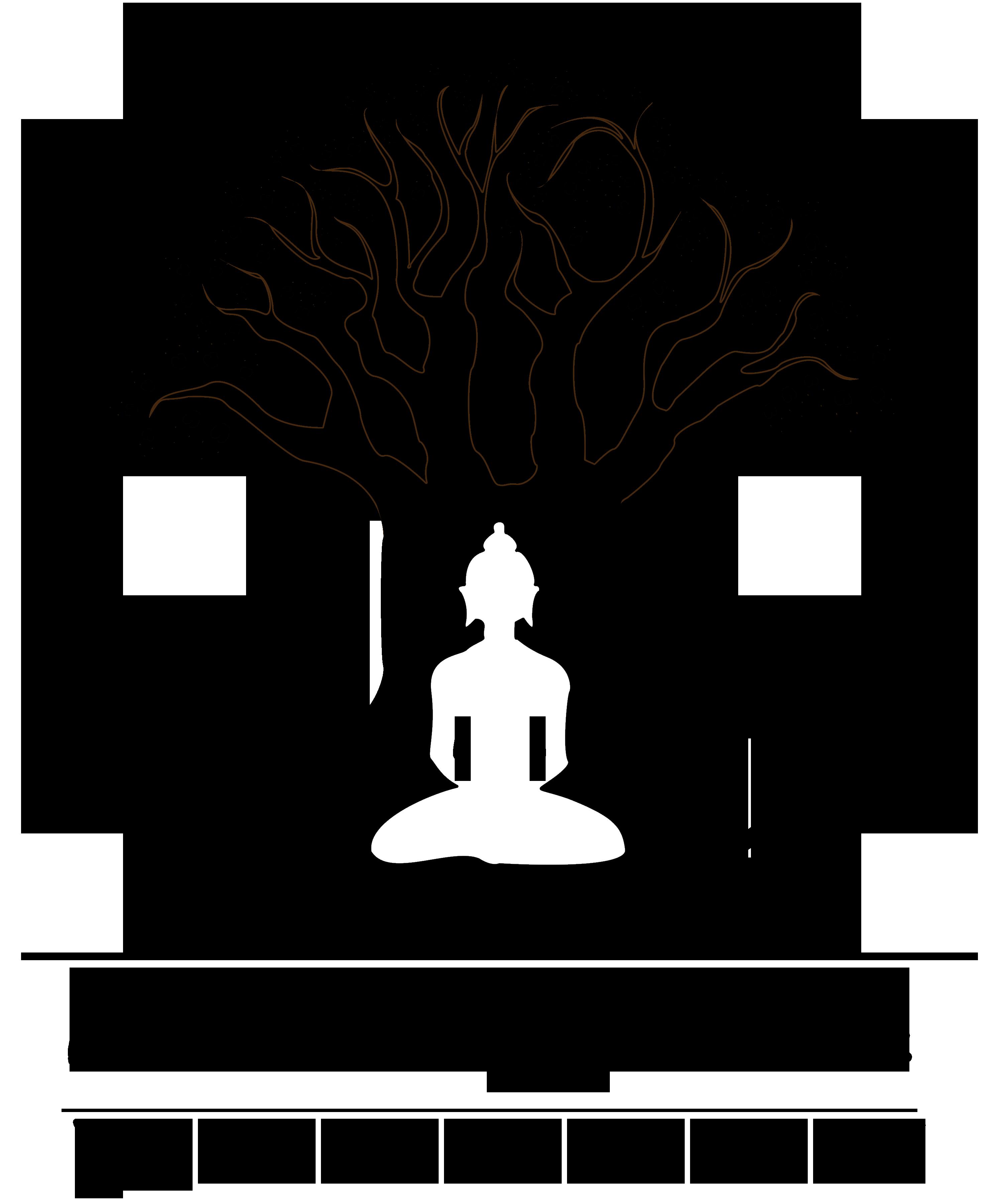 3000x3600 Rough Logos Bodhi Tree Trading Co. On Behance