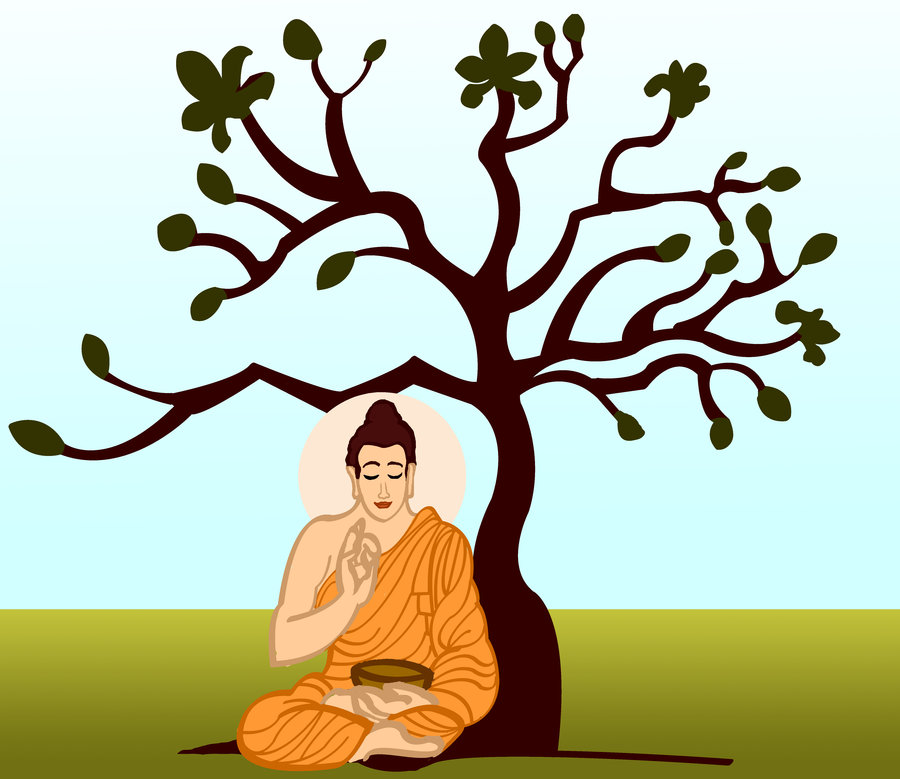 900x779 Tree Of Life Bodhi Tree By Tareeree
