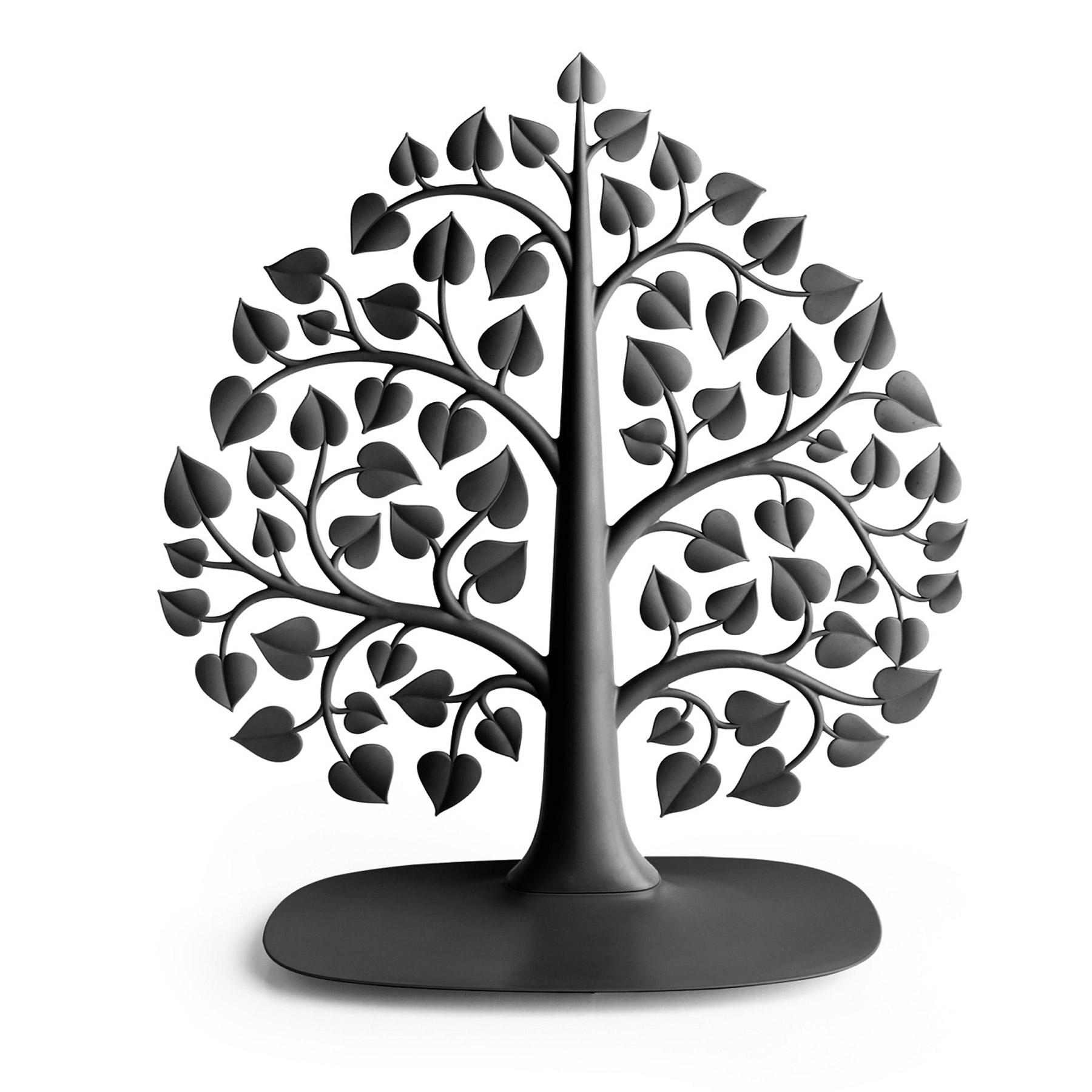 1800x1800 Bodhi Accessory Tree (Black)