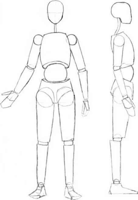 454x658 Simplifying The Body