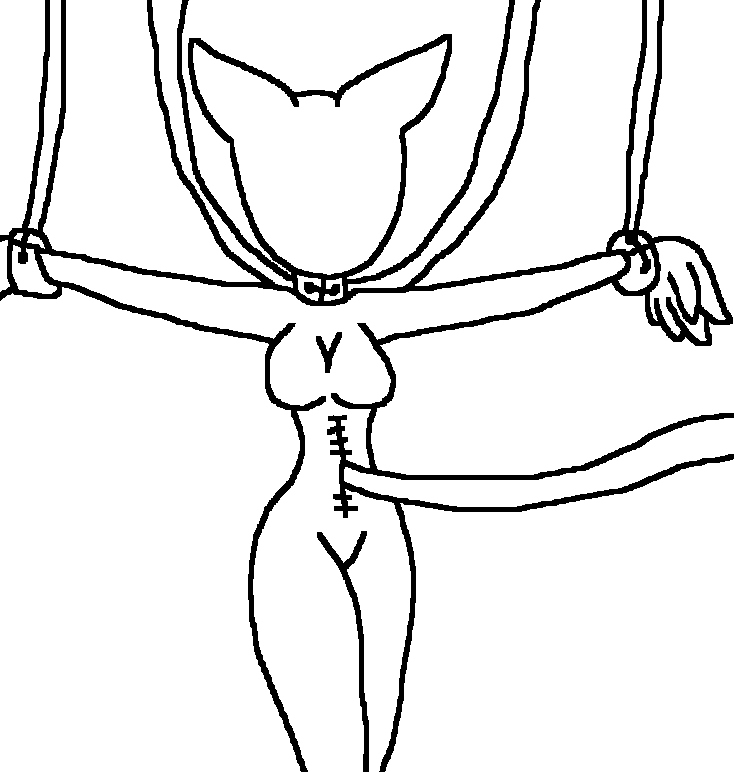 734x772 Human Base New Body By Chylation