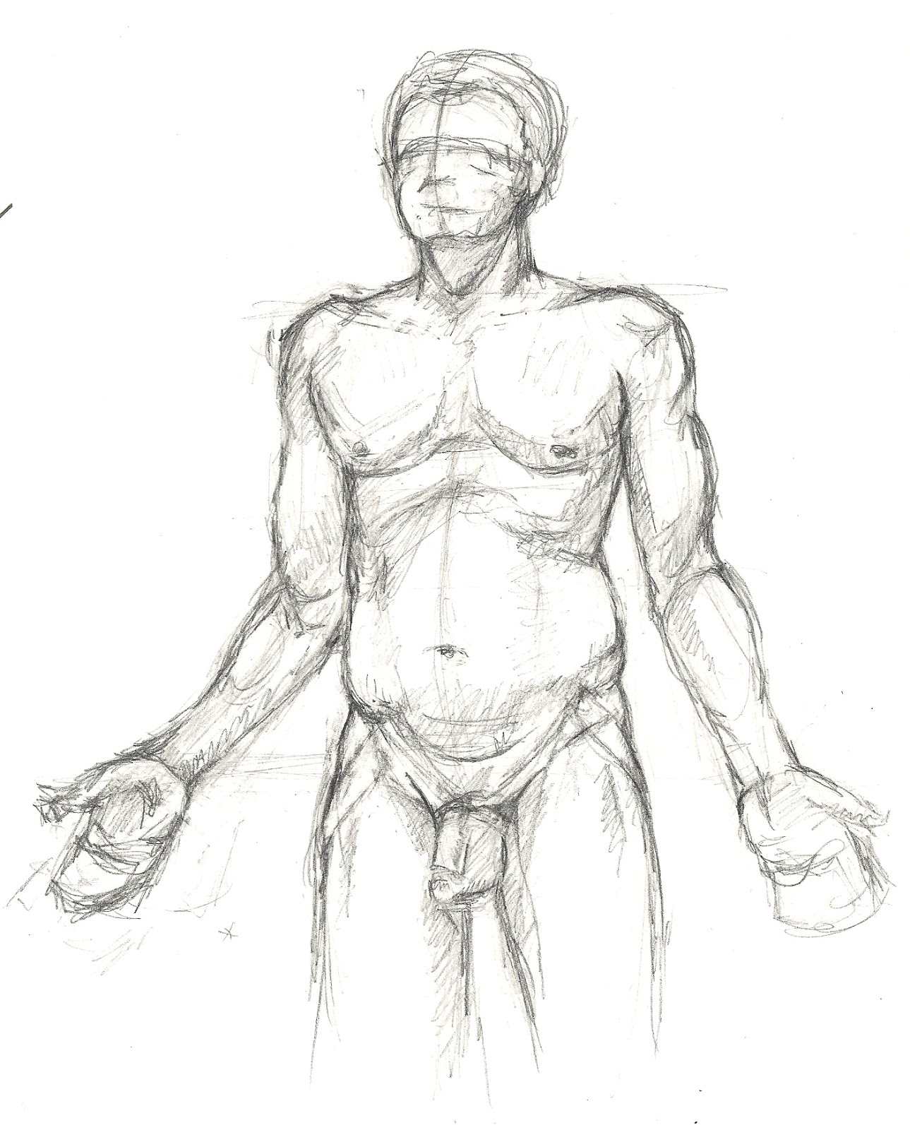 1289x1600 Artist Of Health Anatomy, Figure Drawing, And Social Issues