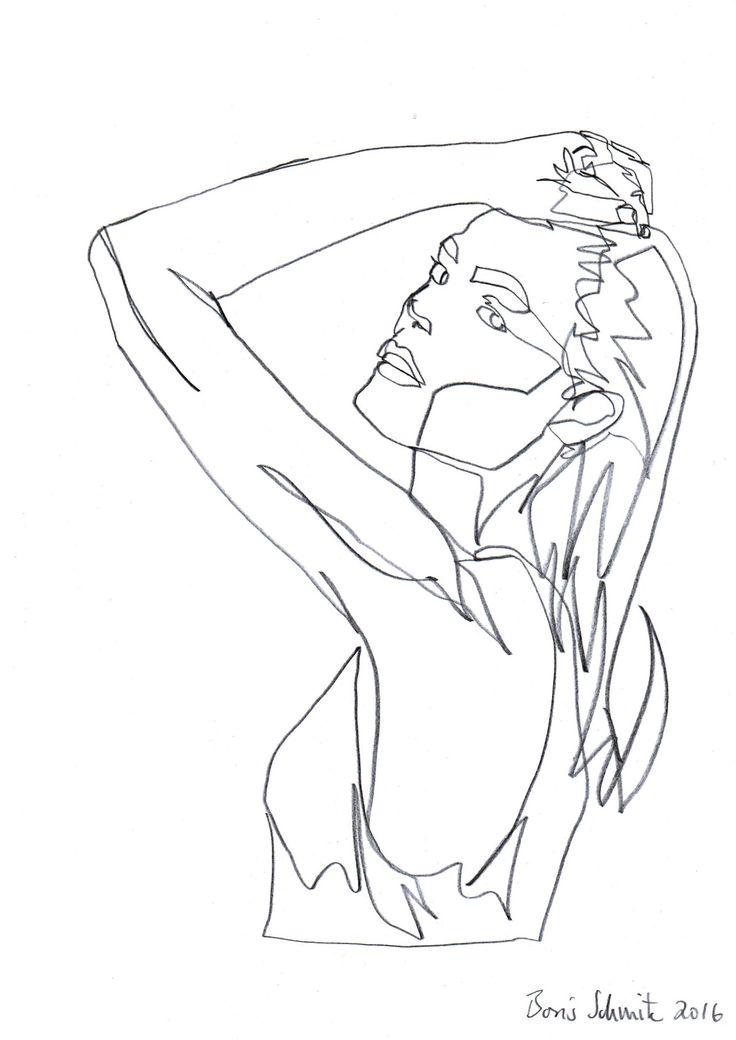 736x1040 179 Best Boris Schmitz Images On Outline Drawings