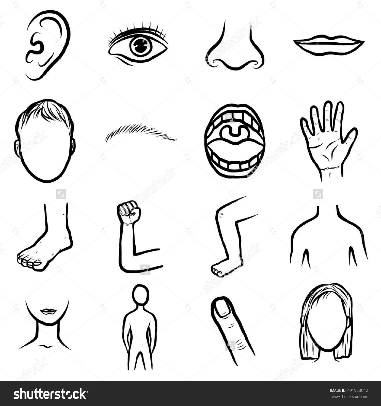 1500x1600 Image Result For Cartoon Body Parts Touch Cartoon