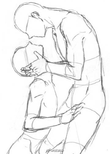 360x504 Pin By Fahrin Rifani On T Drawing Poses, Drawings