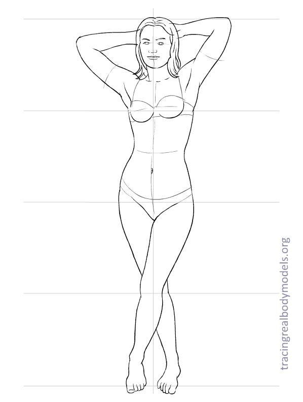 598x792 The Beauty Of Corset Craftsmanship Tracing Real Body Models