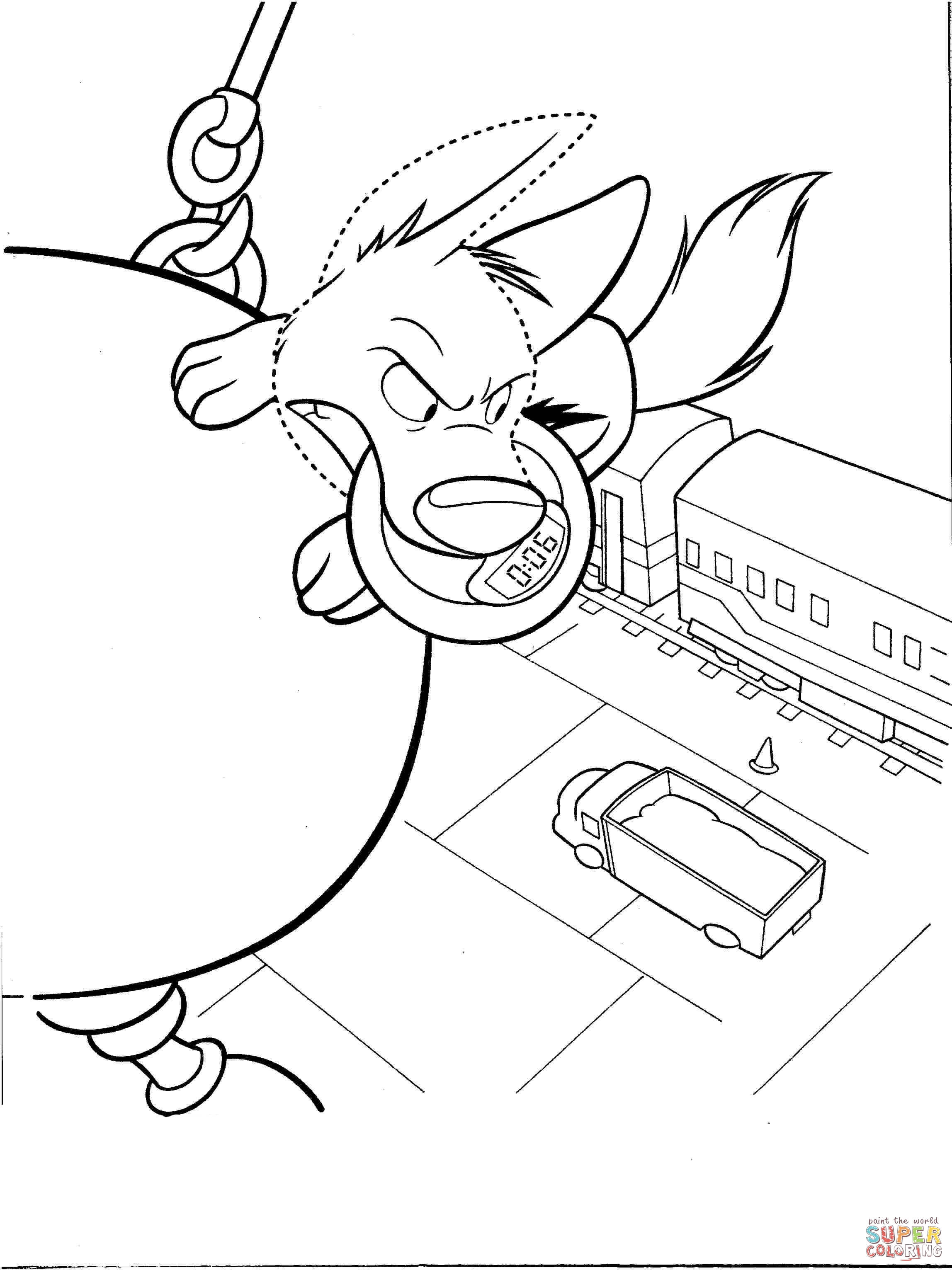 2296x3064 Bolt Coloring Pages Free Coloring Pages