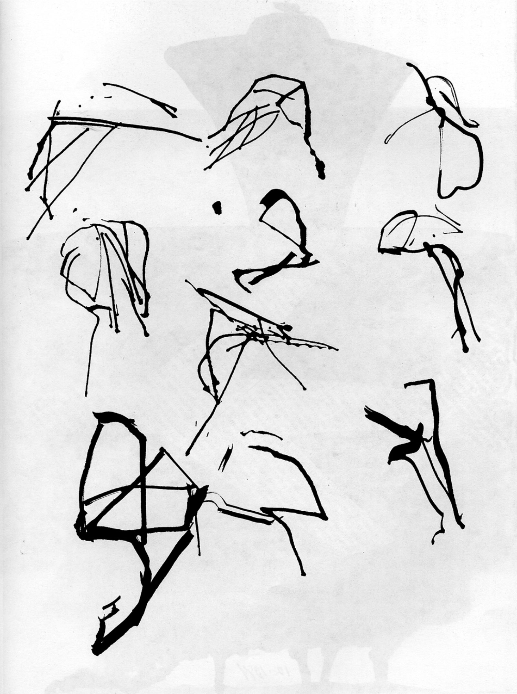 Bomb Drawing