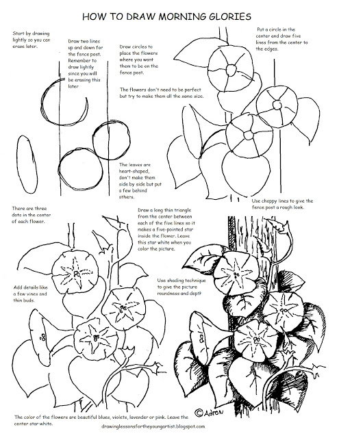 495x640 How To Draw Worksheets For The Young Artist Printable How To Draw