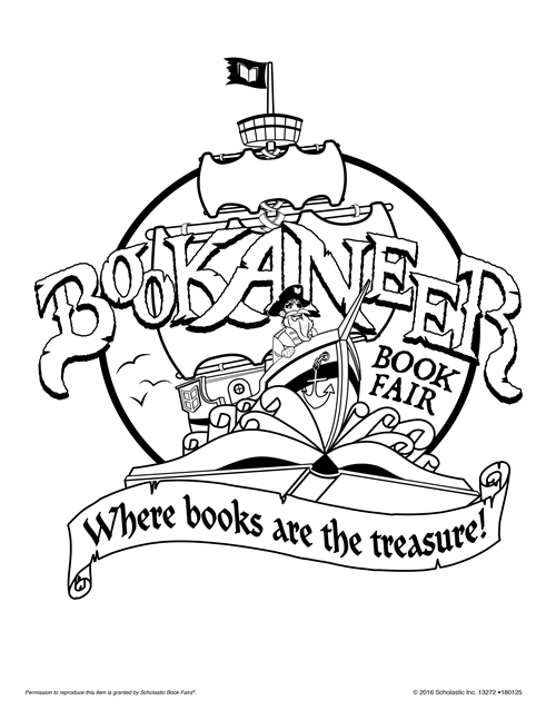 500x647 Library Book Fair