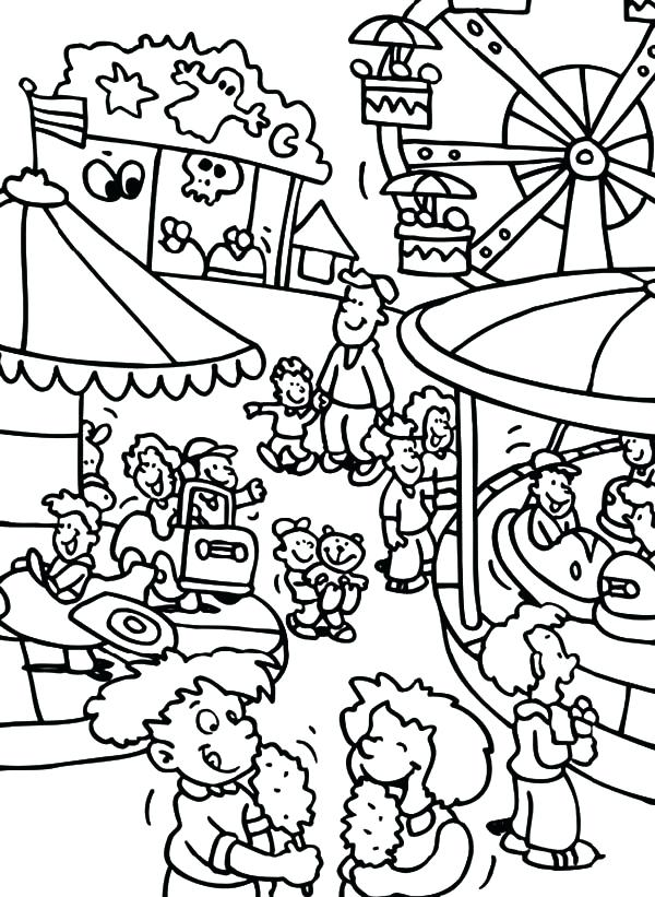 The Best Free Fair Drawing Images Download From 306 Free Drawings
