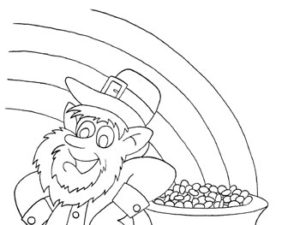 300x225 Free Coloring Book Pages To Print Color. Printables