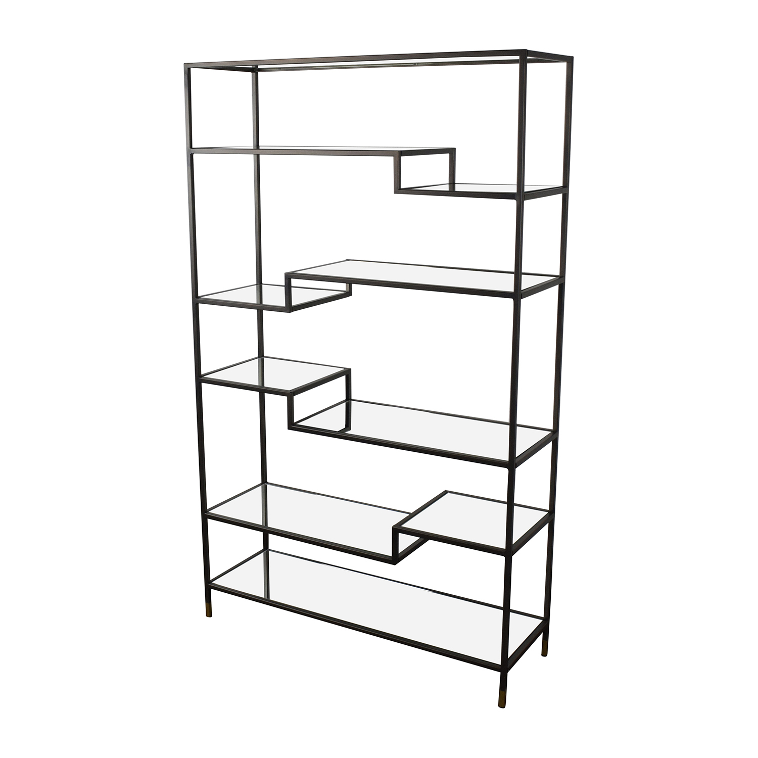 Bookcase Drawing