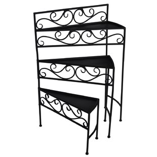 310x310 Metal Corner Bookcases You'Ll Love Wayfair