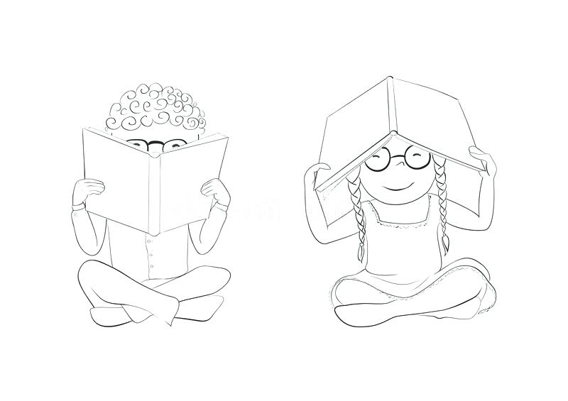 Books For Boys Drawing at GetDrawings.com | Free for personal use ...