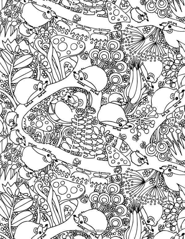 600x776 Coloring Pages Off The Bookshelf