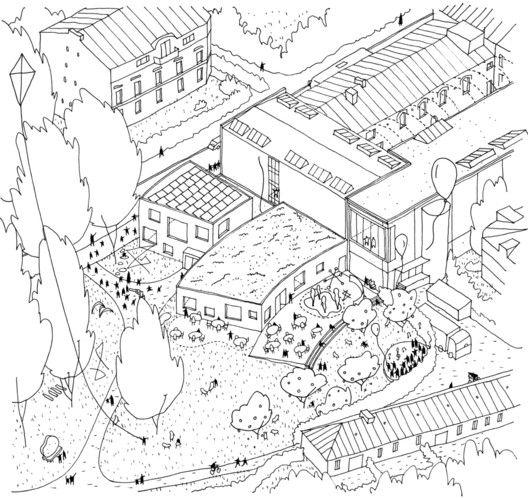 528x498 94 Best D R A W I N G S Images On Drawing Architecture