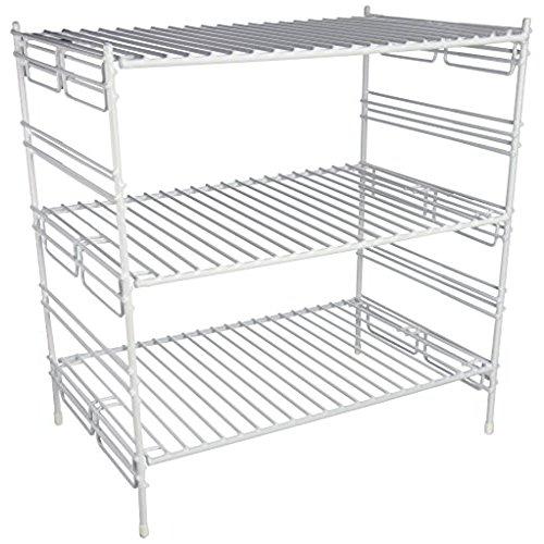 500x500 Kitchen Shelfs