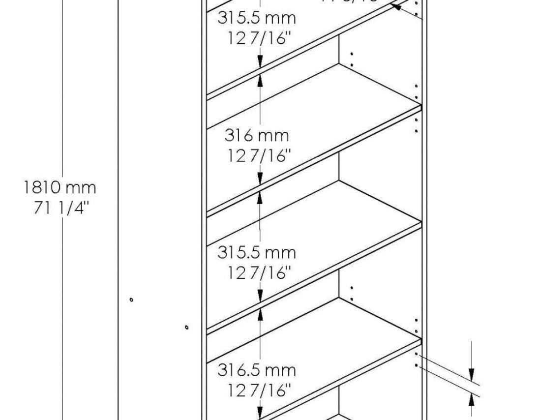 1092x854 Shelf Awesome Adjustable Shelf Brackets Customized Shelving But