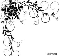 234x216 Creative Border Designs For School Projects Collection