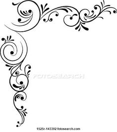 236x266 Japanese Border Designs Cliparts Co Outline Vector