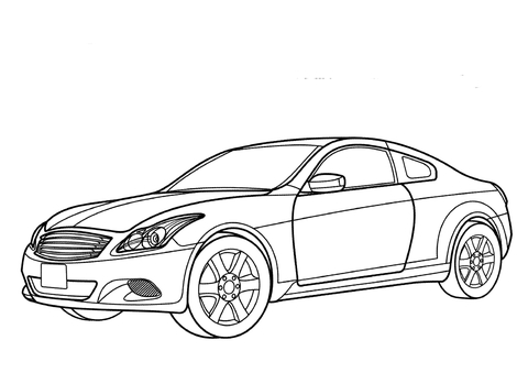 480x339 Nissan Skyline Coloring Page Free Printable Coloring Pages