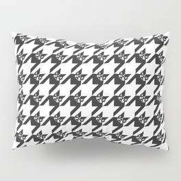 264x264 Boston Pillow Shams Society6