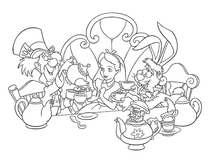 736x573 Boston Tea Party Coloring Page Click Here For Free Coloring Pages