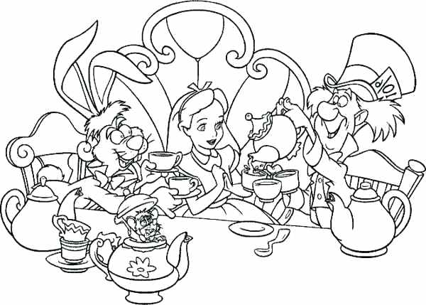 600x429 Boston Tea Party Coloring Page Coloring Party Boston Tea Party