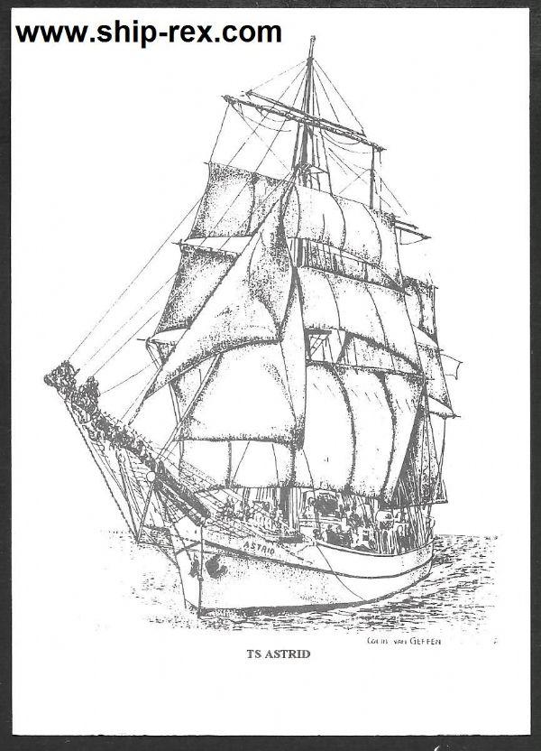 600x832 Sailing Vessels