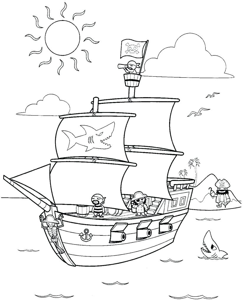 828x1024 Coloring Coloring Pages Pirate And The Pirates Me Striking