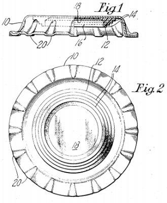 329x400 Validity Of Bottle Cap Patent Upheld In Ipr Thanks To Market