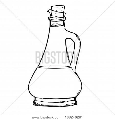 450x470 Bottle Oil Sauce Olive Oil, Vector Amp Photo Bigstock