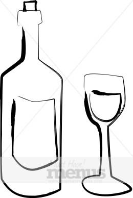 260x388 Wine Tasting Clipart Wine Clipart