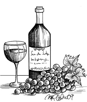 298x350 Your Own Wine The Crown Inn