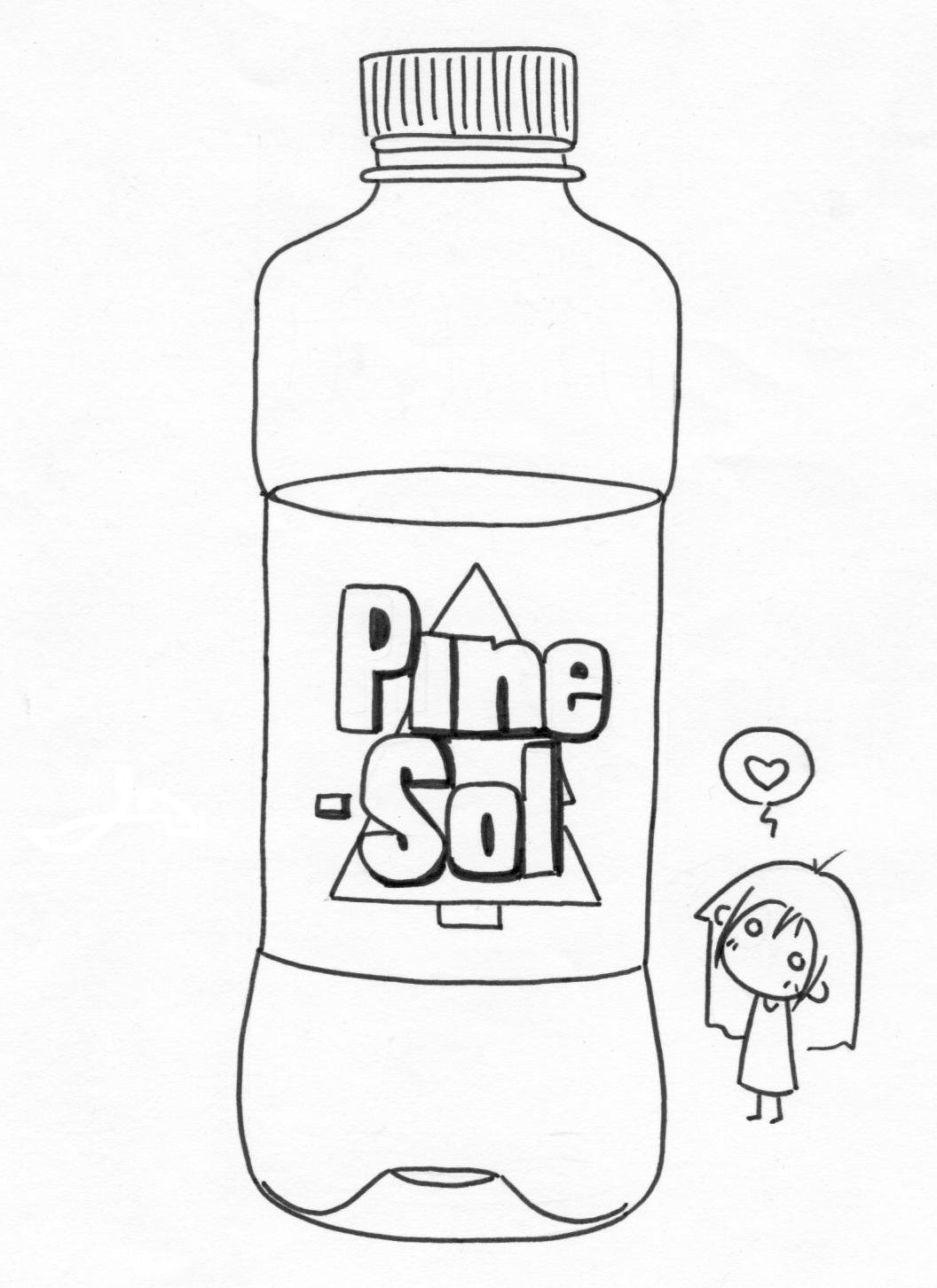 1056x1452 Pine Sol By Chiefhoohaha