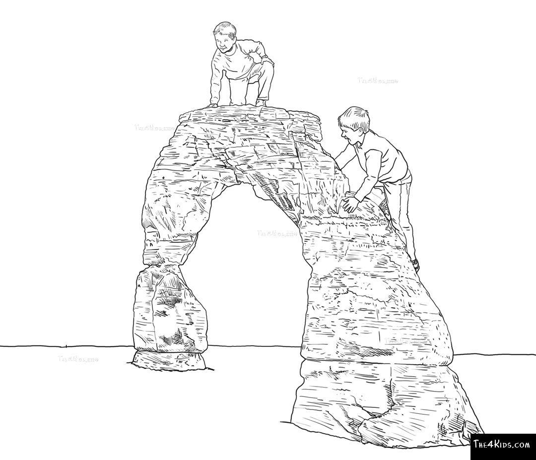 1080x927 Arches Boulder