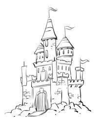 Bouncy Castle Drawing
