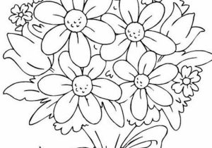 300x210 Drawing Of Bouquet Of Flowers How To Draw Roses, Stepstep, Flowers