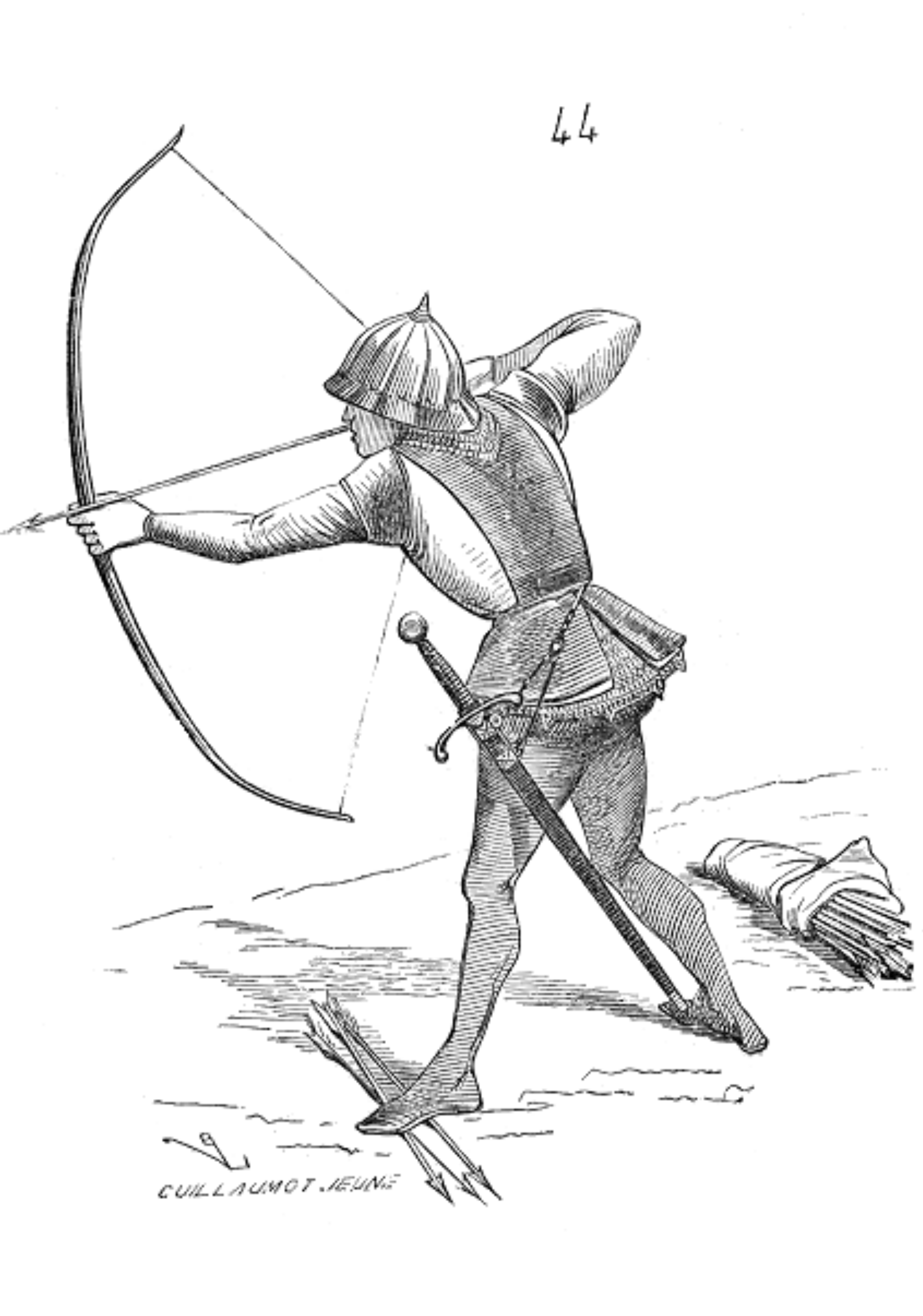1872x2670 How To Properly Remove An Arrow