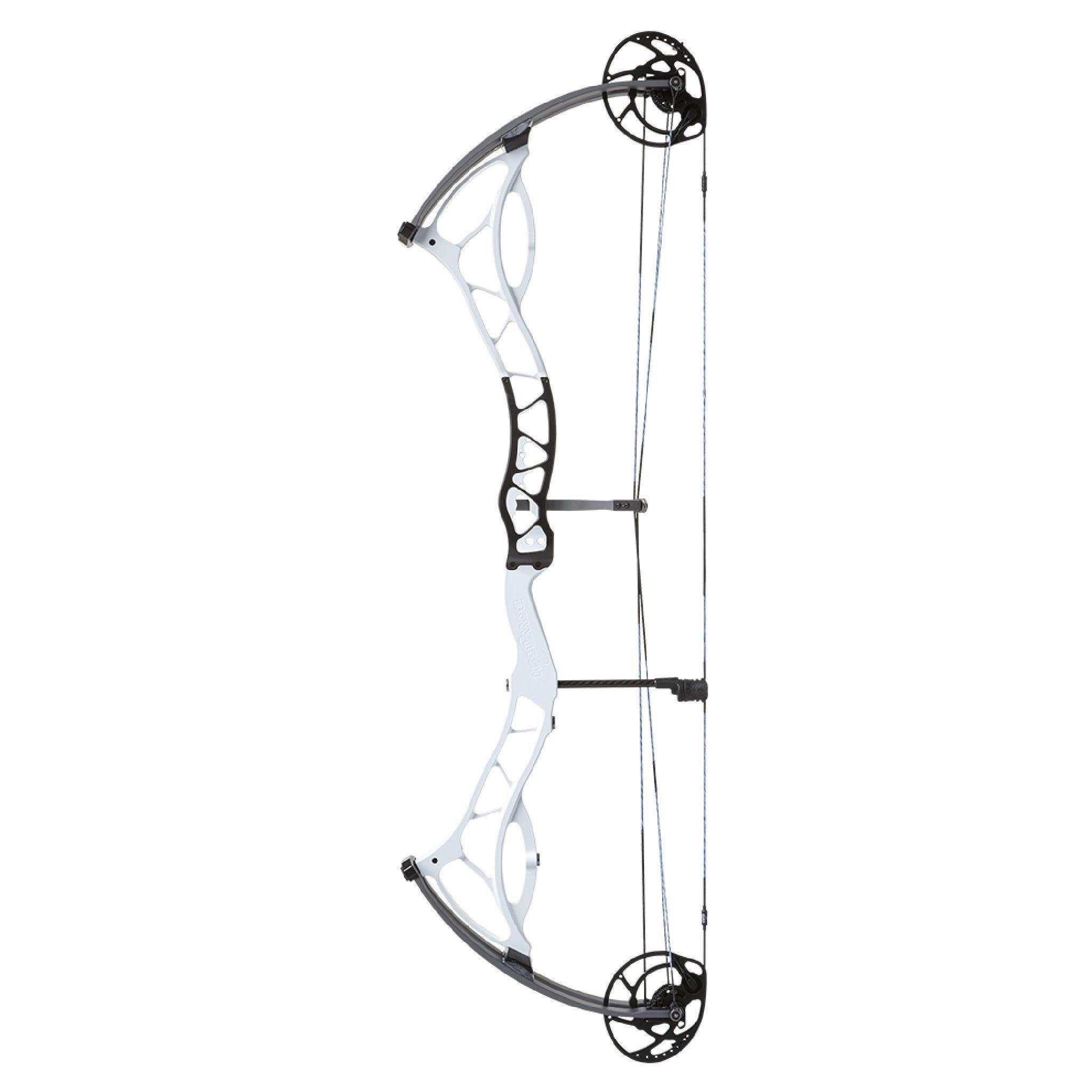 2048x2048 Advanced Archery